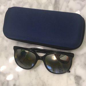 Vintage Vuarnet Pouilloux Sunglasses